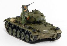 TRACK-LINK / Forums / Track-Link Gallery / M24 Chaffee Indochina War