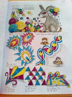 Seite 23: Spoolies, Huabao, Peasley, Inapod, VLace, Persian Lattice, Smokey-V2