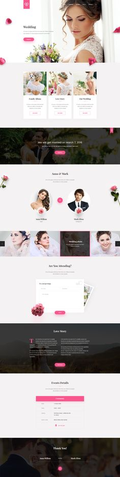Wedding – SiteUp