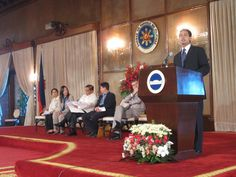 THE PHILIPPINES AND BEYOND: Malacanang endorses Design Against the Elements
