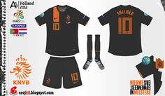 2012 Holanda a