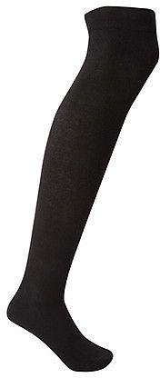 Over-the-Knee Socks | Forever 21 - 2000184102
