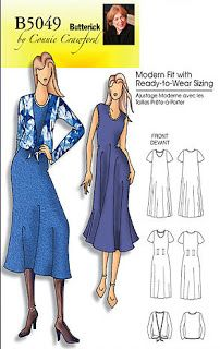 HAVE - Butterick 5049