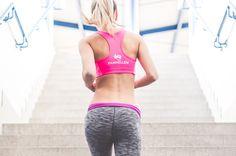 Lépcsőn futás | Panhellen