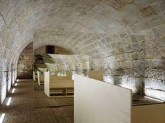 En el Tunel by João Branco and Paula del Río - News - Frameweb