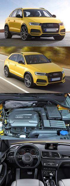 Extremely Efficient Engine of Audi Q3 https://www.amazon.co.uk/Baby-Car-Mirror-Shatterproof-Installation/dp/B06XHG6SSY/ref=sr_1_2?ie=UTF8&qid=1499074433&sr=8-2&keywords=Kingseye
