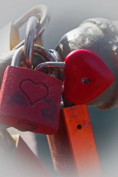 Warnemünde Schlösser der Verliebten