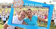 Faro Ativo movimentou milhares de participantes no fim de semana! | Algarlife