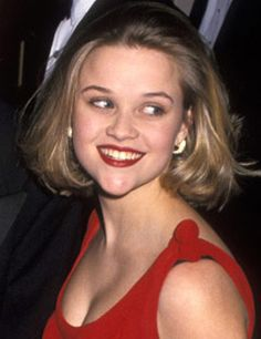 Check out Reese Witherspoon's looks throughout the years! Reese Witherspoon Young, Veronica Heathers, Reece Shearsmith, Lady Sybil, Leslie Caron, Mary Martin, Jessica Brown Findlay, Victoria Principal, Octavia Spencer
