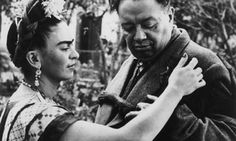 Frida Kahlo and Diego Rivera love letters from frida (excerpts in HUN)