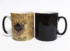 Limited Edition HP Mug. – Geeking World