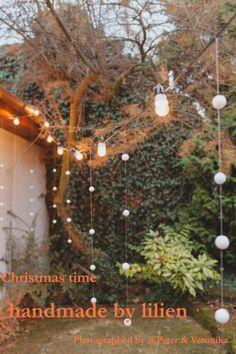 Handmade by lilien Christmas 2013 Photorgapeh by Hand Crochet, Christmas, Handmade, Lilies, Xmas, Hand Made, Navidad, Noel, Natal