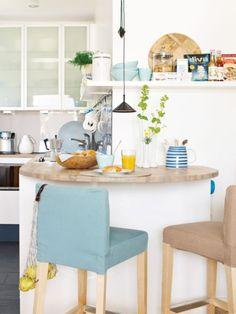 Kreative Ideen, Stauraumlösungen und Funktionsmöbel sind die beste Voraussetzung, um sich auch auf wenigen Quadratmetern ein gemütliches Zuhause einzurichten. Lassen Sie sich von unseren Ideen für eine kleine Wohnung inspirieren!