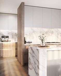 Butler & # s Pantry – Own Kitchen Pantry Kitchen Butlers Pantry, Butler Pantry, Kitchen Cabinetry, Kitchen Flooring, Hidden Kitchen, Kitchen Cupboard, Modern Kitchen Design, Interior Design Kitchen, Kitchen Designs