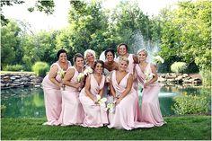 Contemporary Photography | Katie and Jason | Canonsburg, PA Wedding » Blushing Bridal Blog