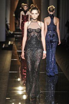Atelier Versace Couture Automne 2013