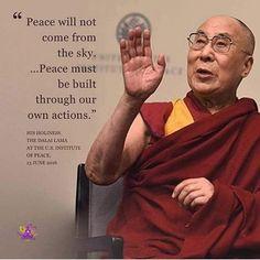 Buddhist Quotes | 1000 - Modern | 1000 Free Meditation, Chakra Meditation, Meditation Music, Mindfulness Meditation, Dalai Lama, Citation Buddha, Meaningful Quotes, Inspirational Quotes, Motivational