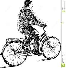 hombre en bicicleta dibujo - Búsqueda de Google Ideas Para, Bicycle, Vehicles, Google, Bicycles, Tags, Men, Bicycle Kick, Bike