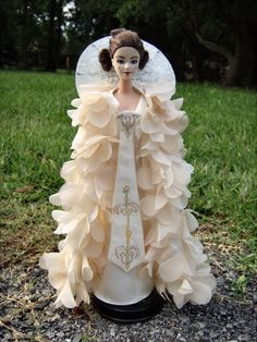 Girl Dolls, Barbie Dolls, Queen Amidala, Star Wars Outfits, Star Wars Costumes, Star Wars Film, Star Wars Birthday, Star Wars Action Figures, Star Wars Collection