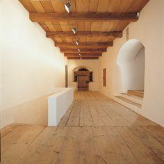RUCH & PARTNER ARCHITEKTEN AG | Projekte | Chesa Madalena, Zuoz