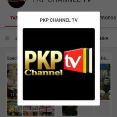 PKP CHANNEL TV, LA CHAINE DES MERVEILLES DE DIEU