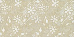 Chantilly Floral (99082) - Albany Wallpapers - A beautiful lace effect with flowers and intricate detailing on a heavy weight Italian vinyl backing. Showing in gold - more colours are available. Please request a sample for true colour match.