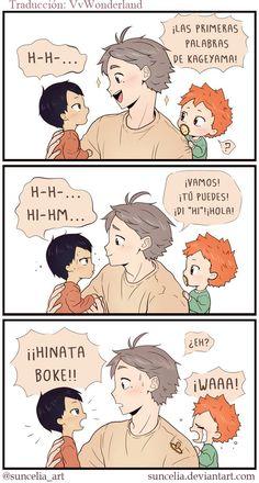 ?Volleyball Homos [Traducciones y demás]?