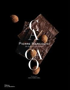 Cacao - Pierre Marcolini | Editions de La Martinière