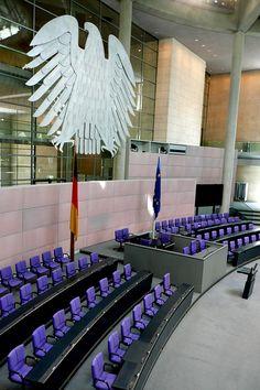 Wie funktioniert Deutschland? Ich versuche Euch heute das politische System der Bundesrepublik zu erklären.