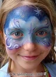schminken grimeren - Google zoeken Face Paintings, Halloween Ideas, Barn, Google, Girls, Carnival, Face Makeup, The Body, Children