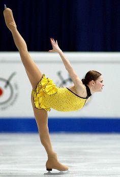 figure skating SASHA COHEN (usa) by lynn.yama, via Flickr