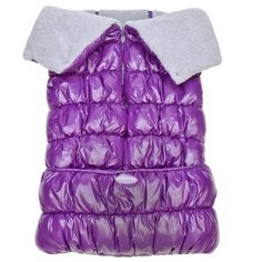 Triboro CT72401 Soothe time Stroller Wrap  Polar Plum -- See this great product.