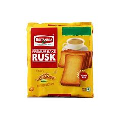 There is something interestingly captivating about having tea. And when you agree, you'll in an instant fall in love with this classic, nostalgic accompaniment – Rusk. Now not simply any Gourmet Recipes, Snack Recipes, Gourmet Foods, Snacks, Retail Store Design, Chips, Tasty, Baking, Tea