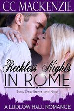 Reckless Nights In Rome 500 4.6* reviews on #iBooks! And it's #free #Apple