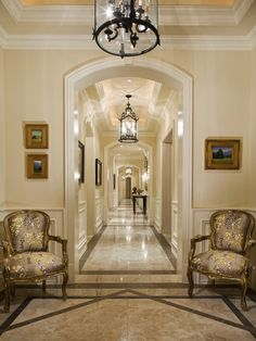Hall Foyer Design, Pictures, Remodel, Decor and Ideas - page 14