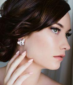 Sara Gabriel-Josephine Earrings