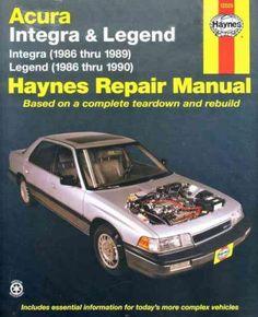 issuu edit your document settings acura service repair manual rh pinterest com 2000 acura tl repair manual 2006 Acura Integra