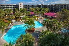 Booking.com: Hotel Quality Suites Orlando Kissimmee The Royale Parc Suites , Orlando, USA  - 1807 Guest reviews . Book your hotel now!
