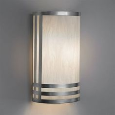 Shown in Satin Pewter finish with Faux Alabaster Acrylic diffuser.