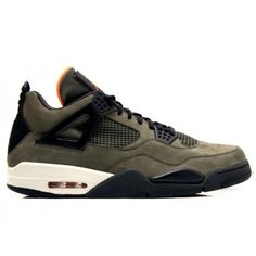 new styles fad52 ed7ad Buy Air Jordan Retro IV Undefeated Army Plive Orange Black from Reliable  Air Jordan Retro IV Undefeated Army Plive Orange Black suppliers.