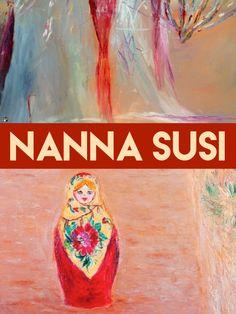 Nanna Susi Amazing Art, Illustrator, Artist, Painting, Artists, Painting Art, Paintings, Painted Canvas, Illustrators