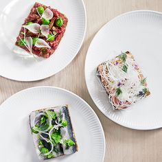 Claus Meyer's largest project, the Great Northern Food Hall, is now open and serving smørrebrød in New York City's Grand Central Terminal.