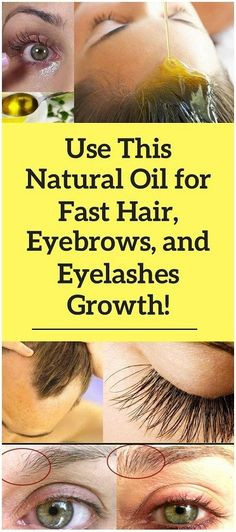 Thicker Hair Remedies Use This Natural Oil for Fast Hair, Eyebrows, and Eyelashes Growth! Coconut Oil Hair Treatment, Coconut Oil Hair Growth, Coconut Oil Hair Mask, Hair Remedies For Growth, Hair Growth Treatment, Hair Loss Remedies, Eyelash Salon, Coconut Oil Uses, Grow Hair