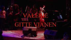 Gitte - Valerie (versie 2)