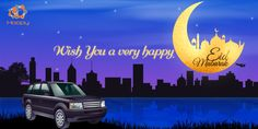 #WISH #YOU #VERY #HAPPY  #EID #MUBARAK #HOOPY #CAR #SERVICES #BANGALORE
