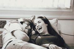 """""""E que a próxima mulher que você ame, seja nossa filha."""" (Tati Bernardi)"""