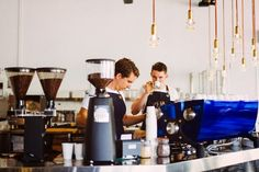 Addison & Steele in Perth, Australia | 25 Coffee Shops Around The World You Have To See Before You Die