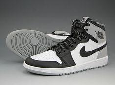 """Air Jordan 1 Retro High OG """"Barons"""" Images and Release Info Cute Nike Shoes, Cute Nikes, Nike Free Shoes, Cheap Shoes, All Jordans, Jordans Girls, Retro Jordans, Michael Jordan, Jordan 11"""