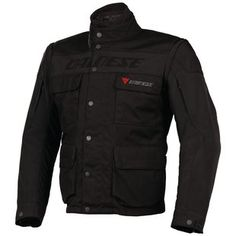 Dainese EVO System D-Dry Jacket