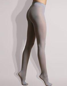 Pantyhose light grey
